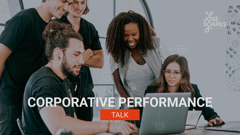 Corporative Performance Talks